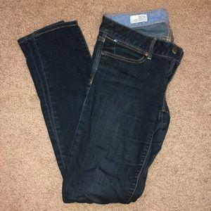 EUC GAP Skinny Jeans